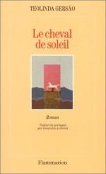 O Cavalo de Sol - trad. francesa