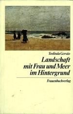 Paisagem com Mulher e Mar ao Fundo - trad. alemã