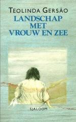 Paisagem com Mulher e Mar ao Fundo - trad. holandesa