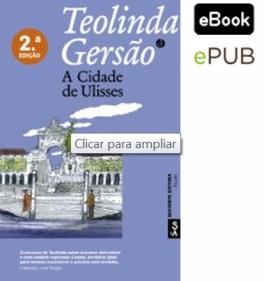 A Cidade de Ulisses e-Book