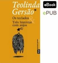 Os Teclados & Três Histórias com Anjos e-Book